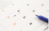 会社再生の相談の日程と時間