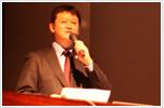 会社再生を扱う弁護士 吉村雄二郎